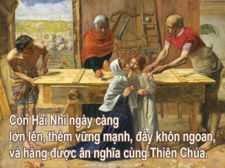 Chúa Nhật Lễ Thánh Gia Thất Lethan11