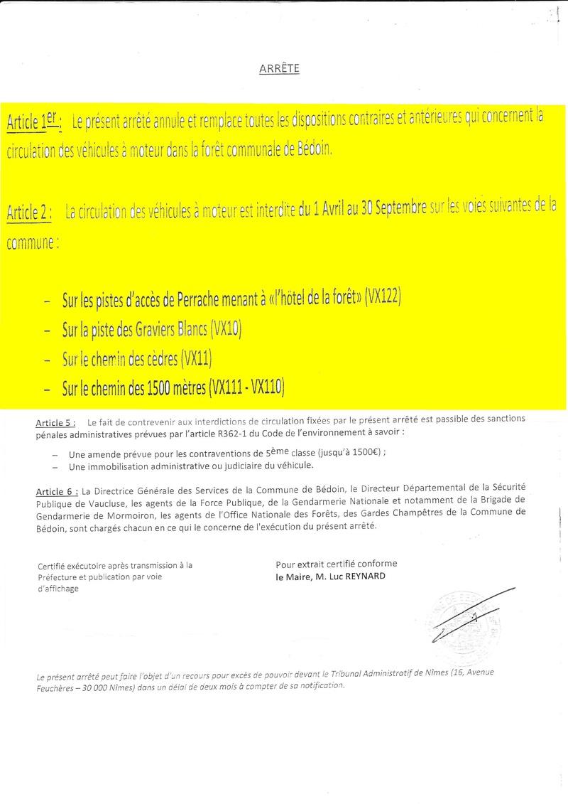Arreté municipal Ventoux  Arrete10
