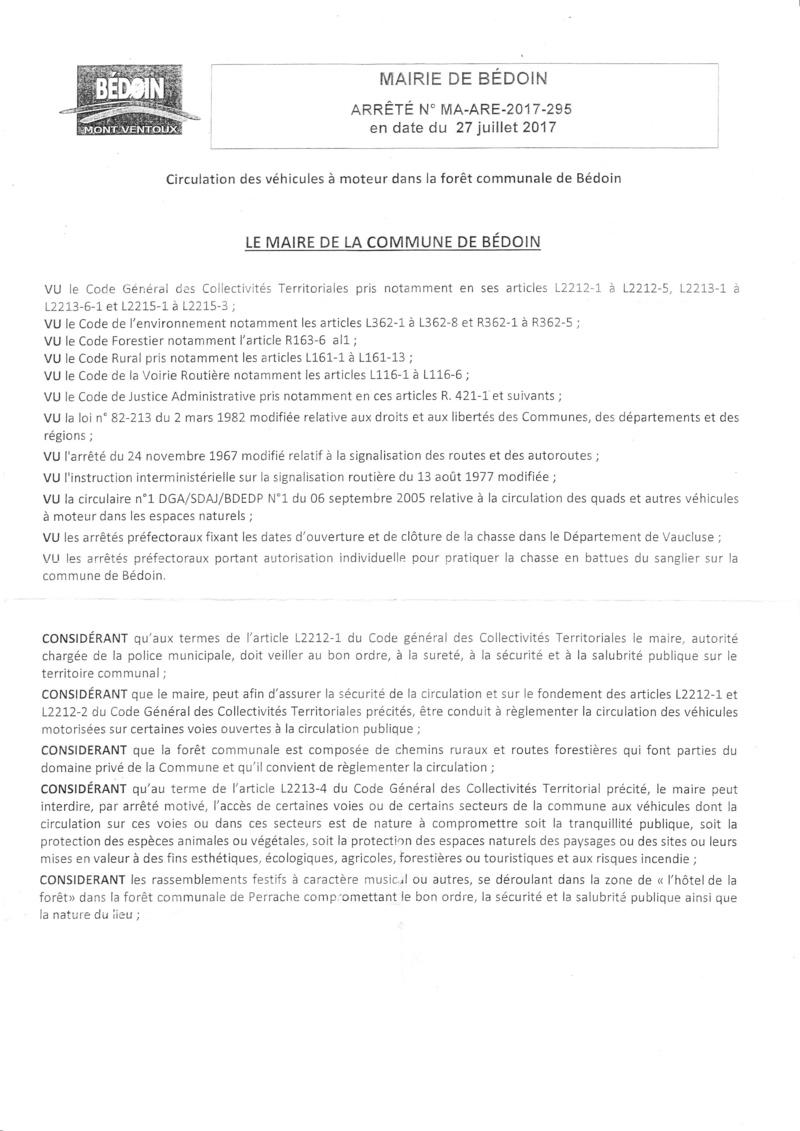 Arreté municipal Ventoux  Img_0011