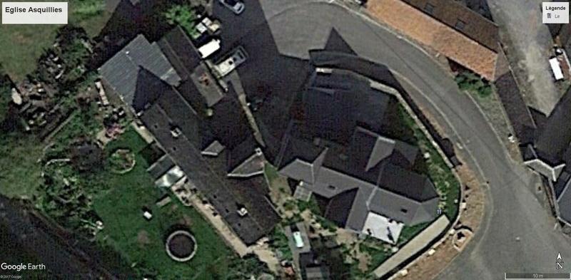 Les bâtiments qui changent de fonction    - Page 2 Eglise11