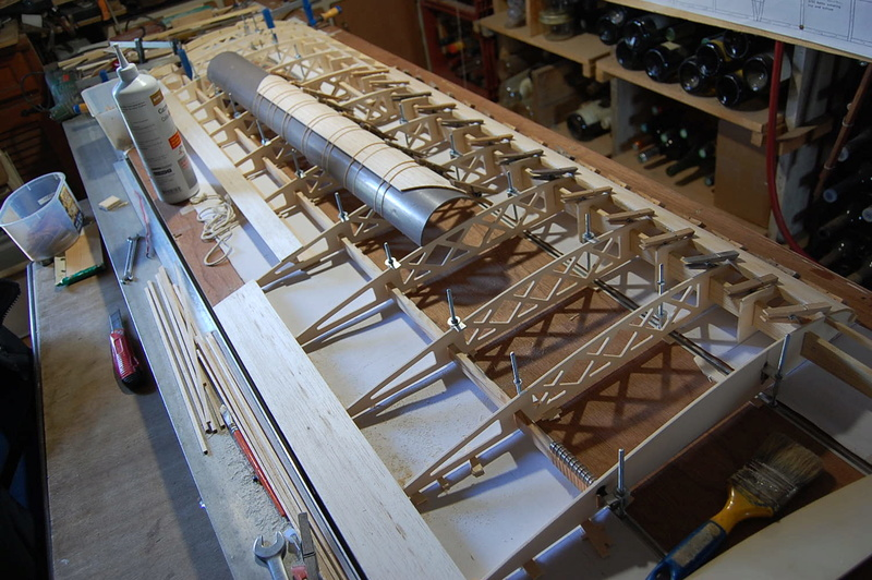 Construction d'un Piper J3 au 1/3 - Page 3 Dsc_0143