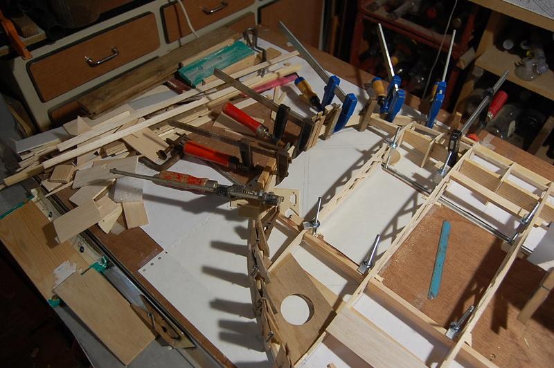 Construction d'un Piper J3 au 1/3 - Page 3 Dsc_0144