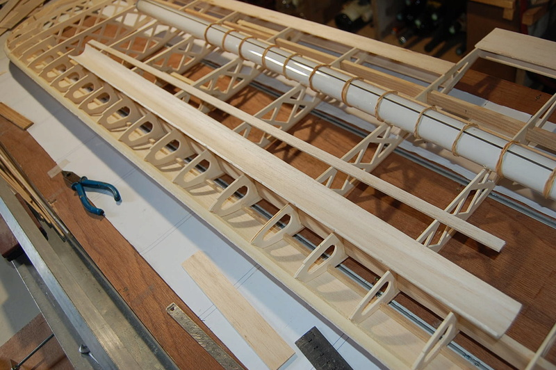 Construction d'un Piper J3 au 1/3 - Page 3 Dsc_0148