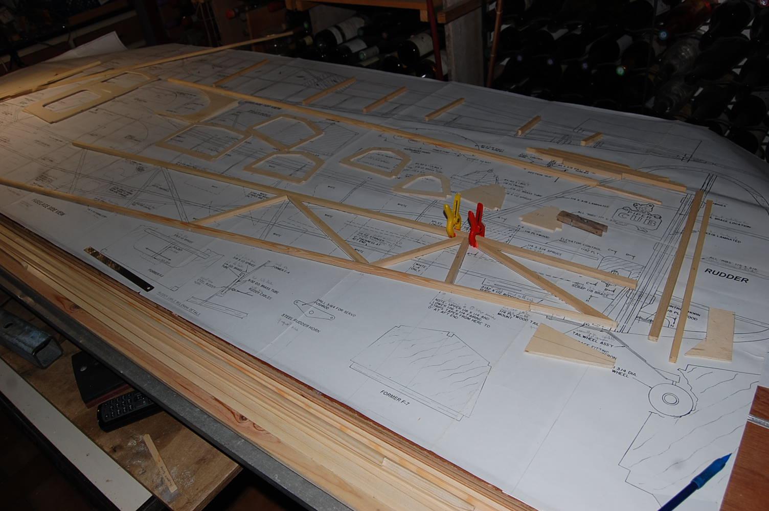 Construction d'un Piper J3 au 1/3 - Page 3 Dsc_0157