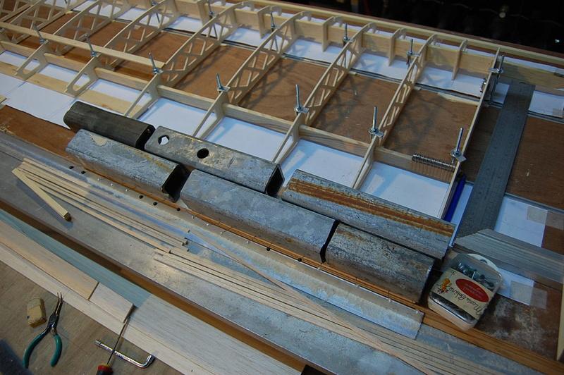 Construction d'un Piper J3 au 1/3 - Page 3 Dsc_0220