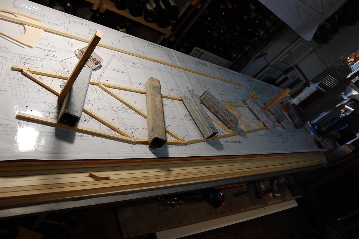 Construction d'un Piper J3 au 1/3 - Page 3 Dsc_0330