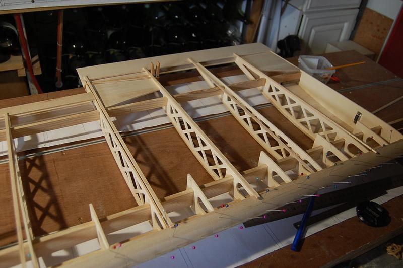 Construction d'un Piper J3 au 1/3 - Page 3 Dsc_0521