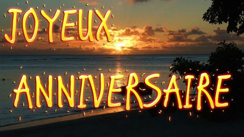 Joyeux anniversaire Wati 10663210