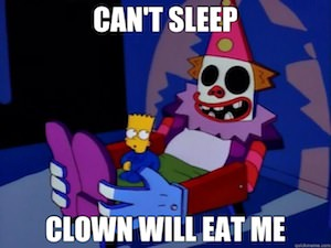 Halloween Comic Strips, Gifs, etc.... Clownw10