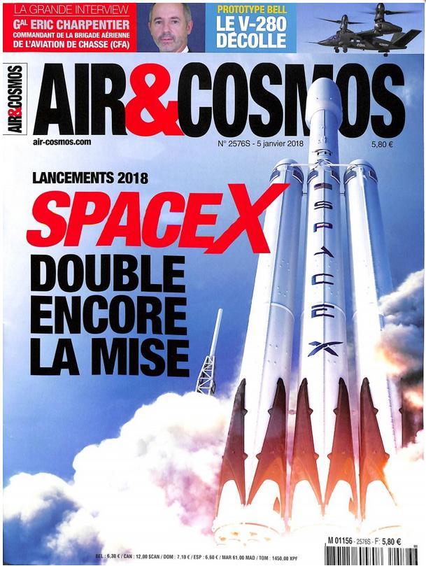 Le spatial dans la presse - Page 3 Aircos10
