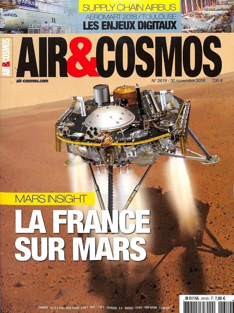 Le spatial dans la presse - Page 6 Aircos11