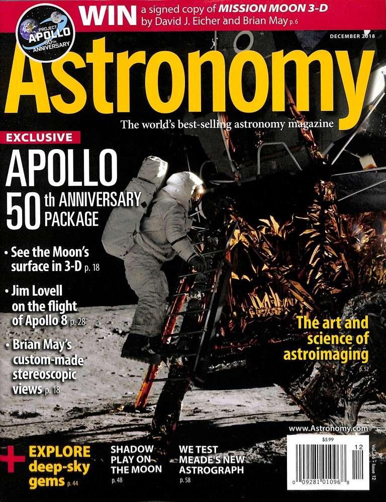 Le spatial dans la presse - Page 6 Astron10