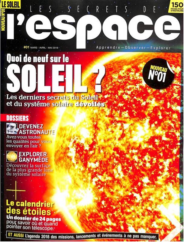 Le spatial dans la presse - Page 4 Secret10