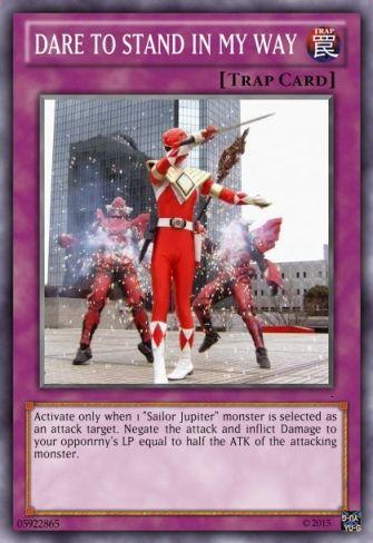 Η δική μου Mighty Morphin Power Rangers τράπουλα Dare_t10