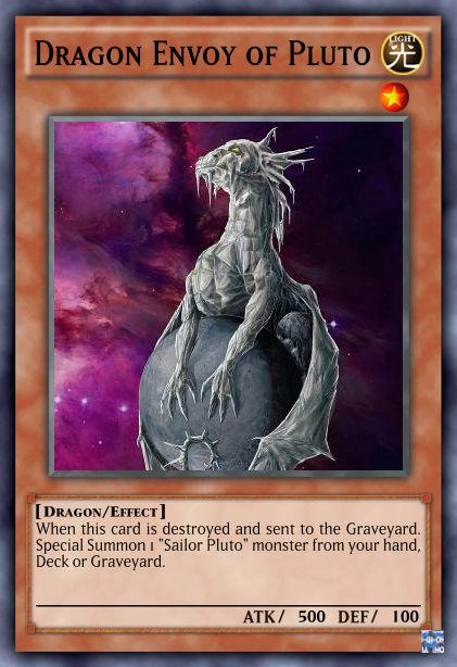 Dragon Envoys Dragon16