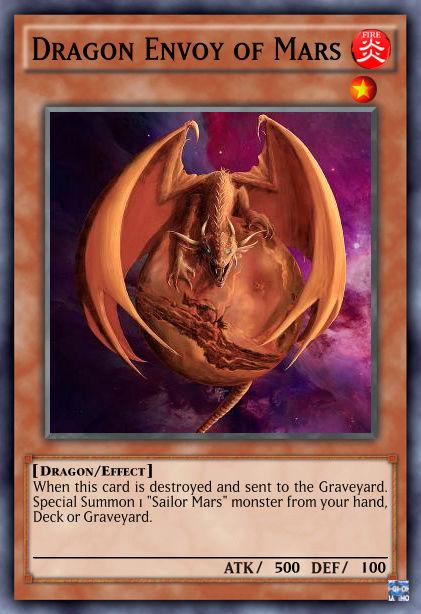 Dragon Envoys Dragon20