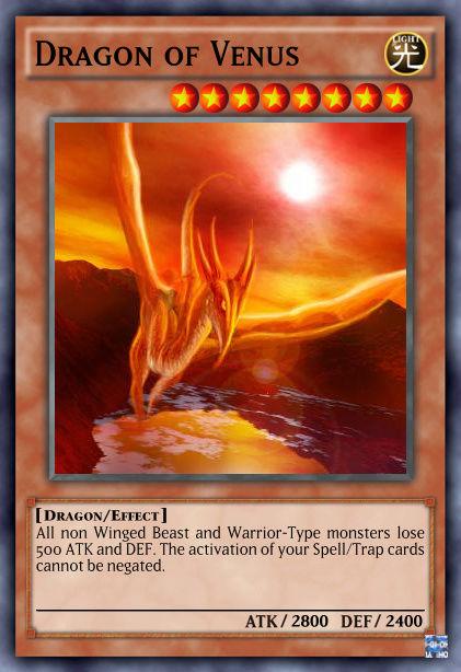 Planetary Dragons Dragon26