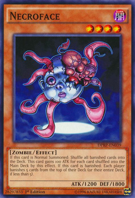 Το πιο τρομακτικό τέρας που έχετε δει Necrof10