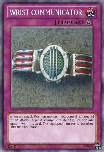 Η δική μου Mighty Morphin Power Rangers τράπουλα Wrist_10