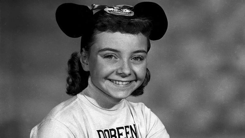 Mouseketeer Doreen10