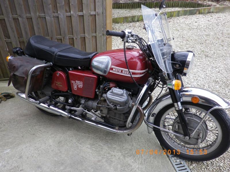 Moto-Guzzi V7 Ambassador Img_7710