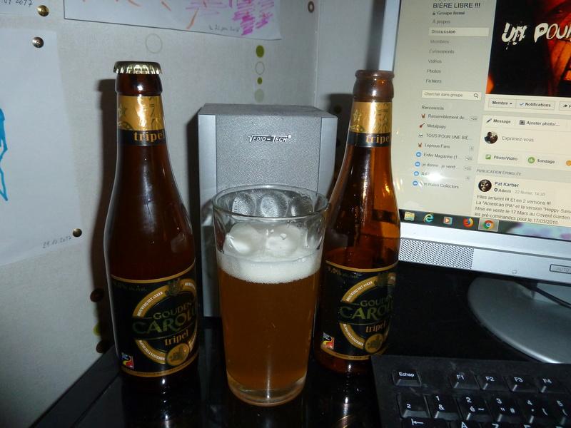 Bières, vins & spiritueux: Les plaisirs et découvertes alcoolisées des papouilleux - Page 13 00112