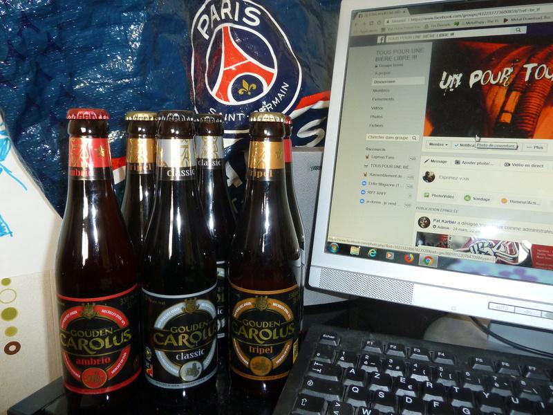 Bières, vins & spiritueux: Les plaisirs et découvertes alcoolisées des papouilleux - Page 13 00113