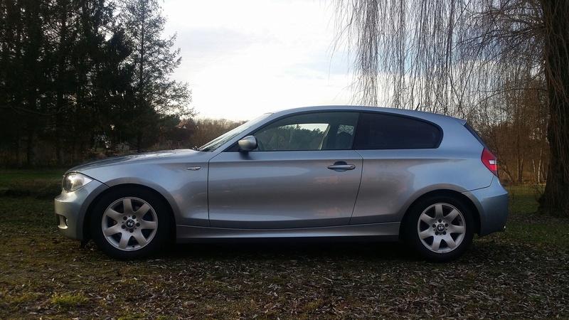BMW E81 118ia pack M - Page 2 20171212