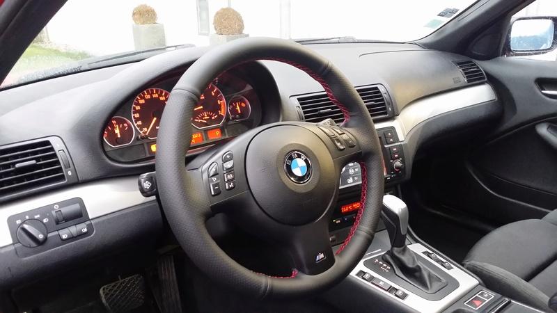 BMW E46 330ia touring  - Page 3 20180111