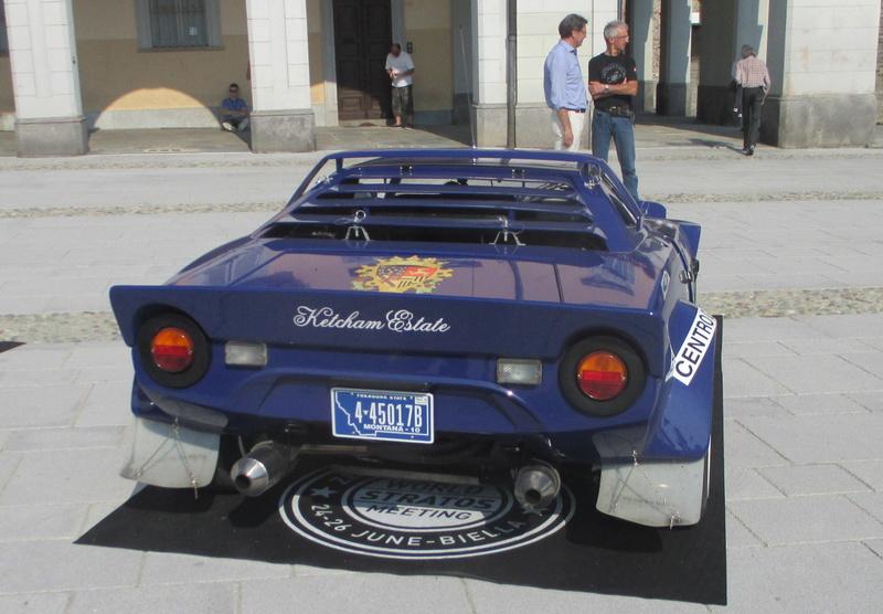 La nuova STRATOS 2018 (no Lancia) Strato10