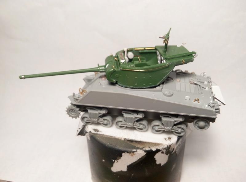 M36B1 Jackson VS Hetzer - Page 2 P8030910