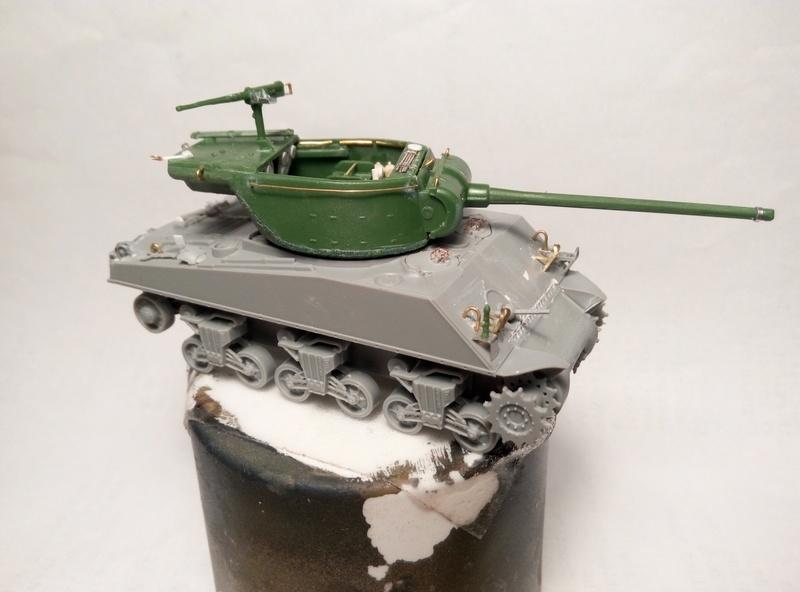 M36B1 Jackson VS Hetzer - Page 2 P8030911