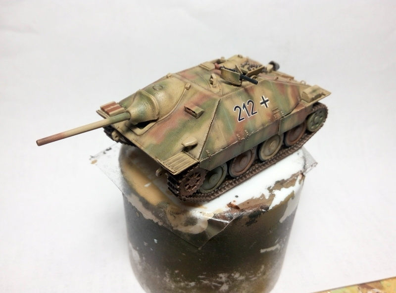 M36B1 Jackson VS Hetzer - Page 2 P8030913
