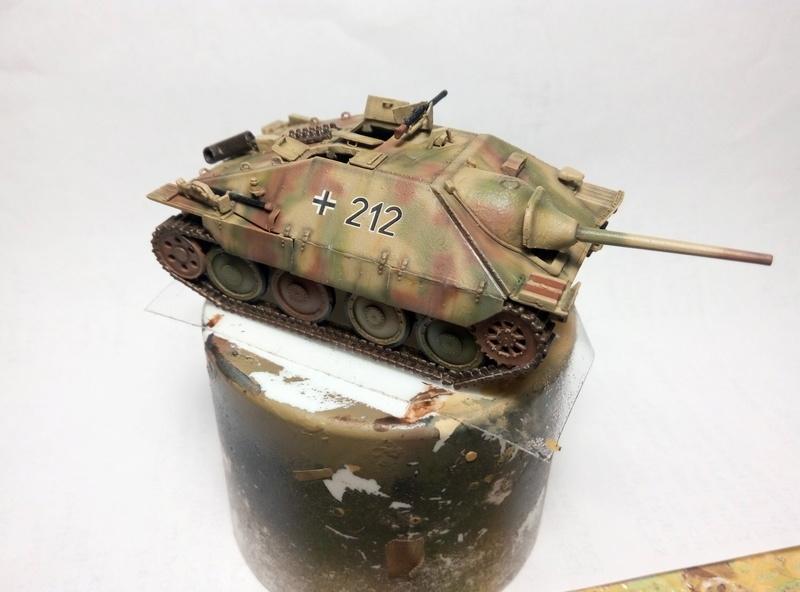 M36B1 Jackson VS Hetzer - Page 2 P8030914