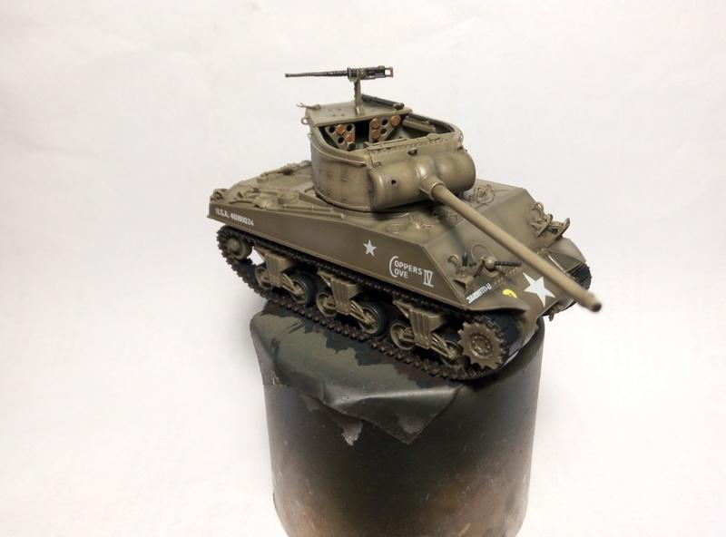 M36B1 Jackson VS Hetzer - Page 2 P8031311