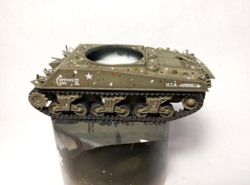 M36B1 Jackson VS Hetzer - Page 2 P8031710