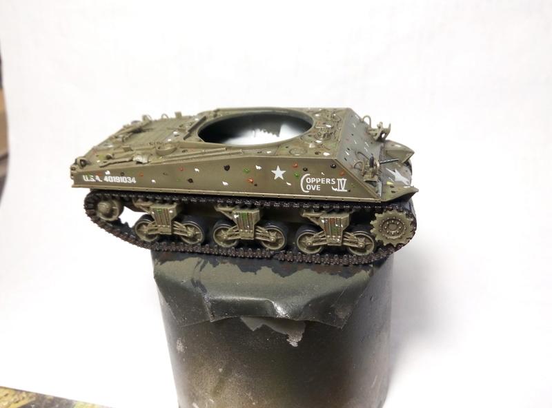 M36B1 Jackson VS Hetzer - Page 2 P8031711