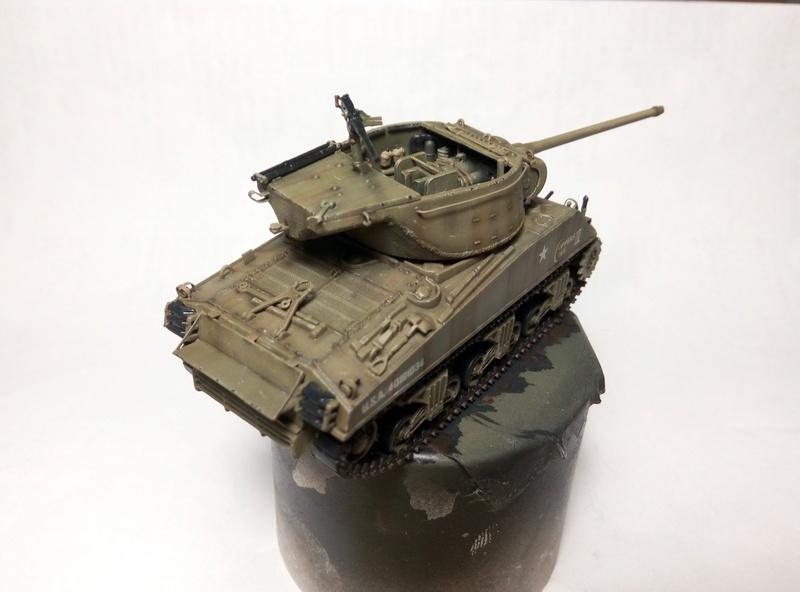 M36B1 Jackson VS Hetzer - Page 2 P8032012