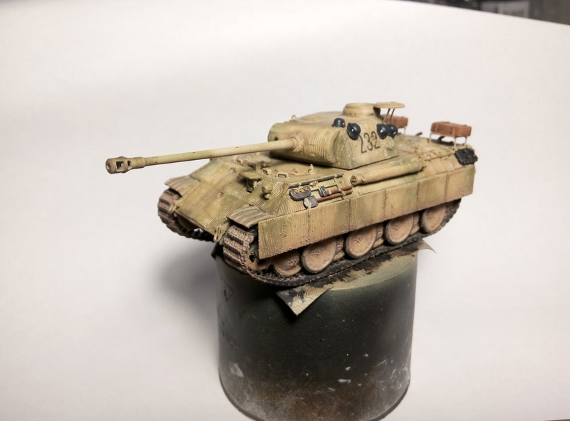 Panther Ausf D  - Page 2 P8053113
