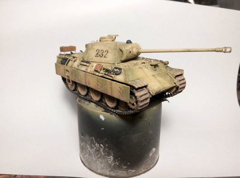 Panther Ausf D  - Page 2 P8053115