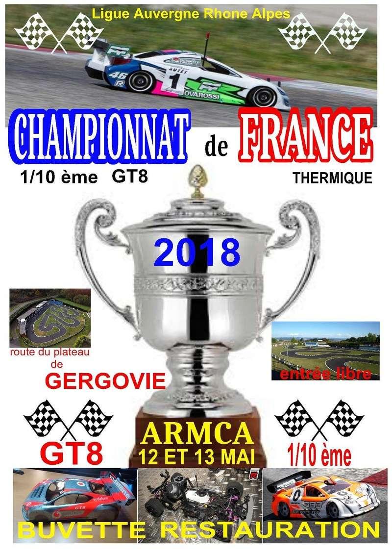 Challenge National GT8 2018 31337810