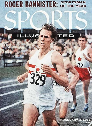 Roger Bannister  Si_cov10
