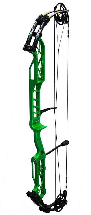 XPEDITION ARCHERY 2018 Perfex11