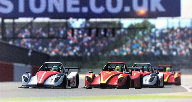 Primer Campeonato De rFactor 2 310