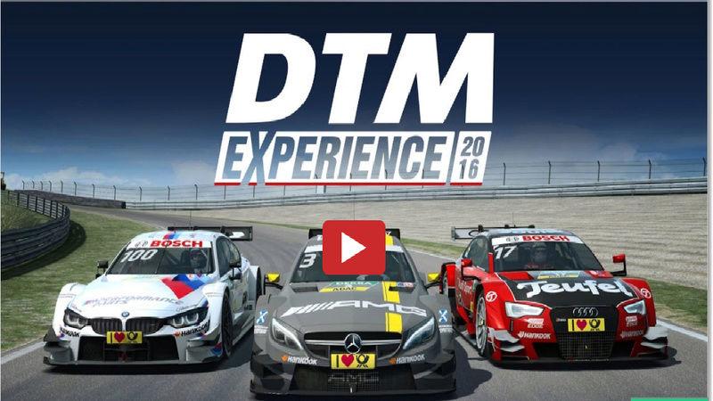 Cual va a ser el próximo campeonato SSR que empezará el 25 de Marzo alternando con project cars 2 Dtm10