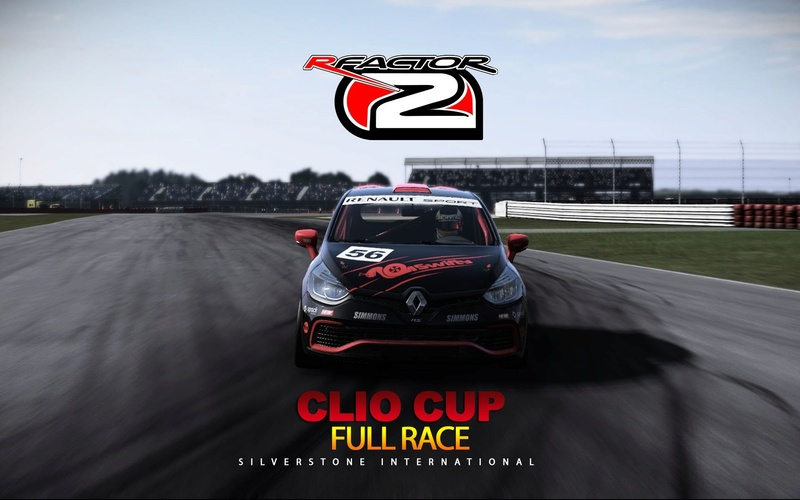 Cual va a ser el próximo campeonato SSR que empezará el 25 de Marzo alternando con project cars 2 Rfacto10