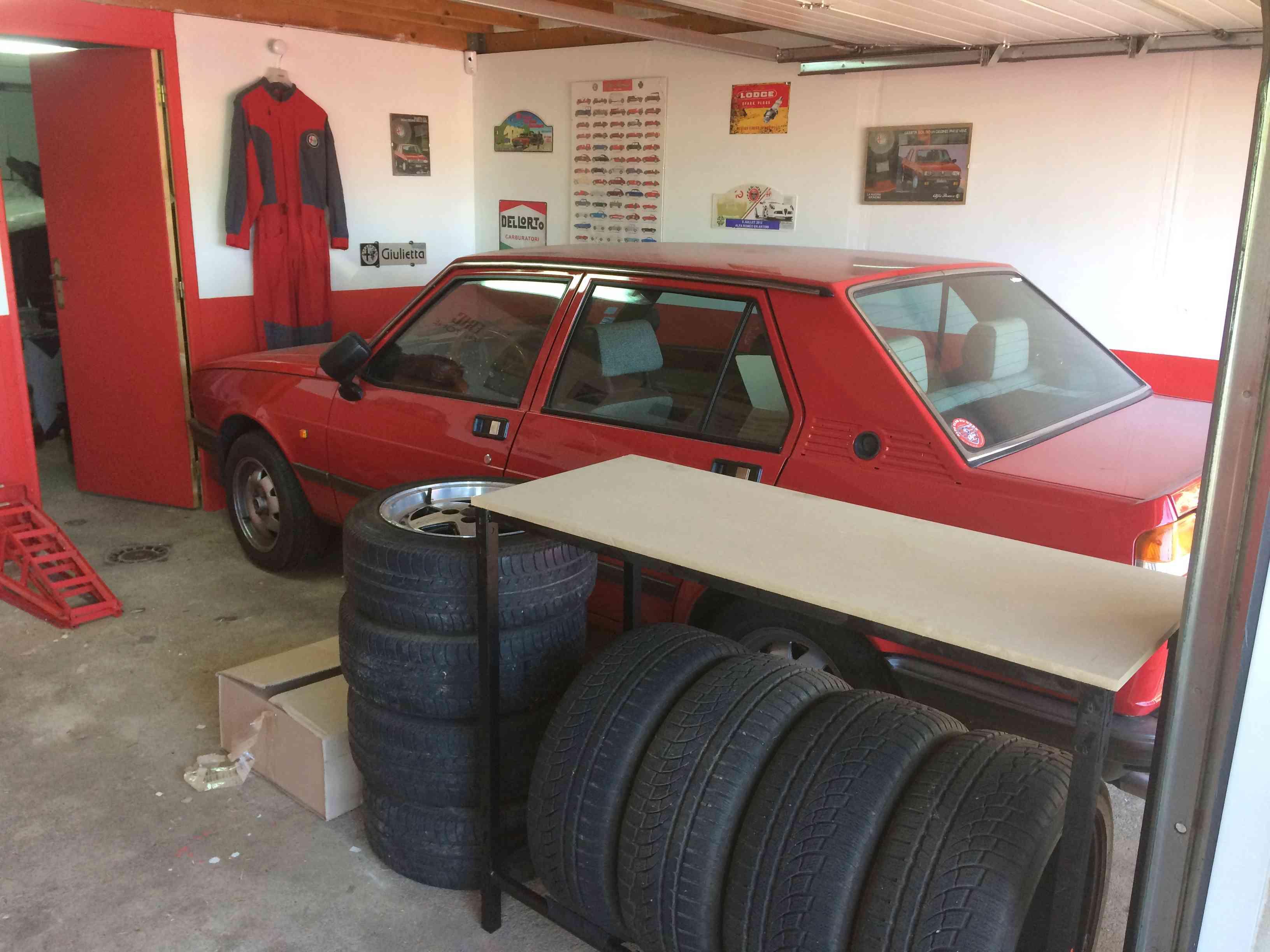 Progetto Garage à Riton ... Img_6815