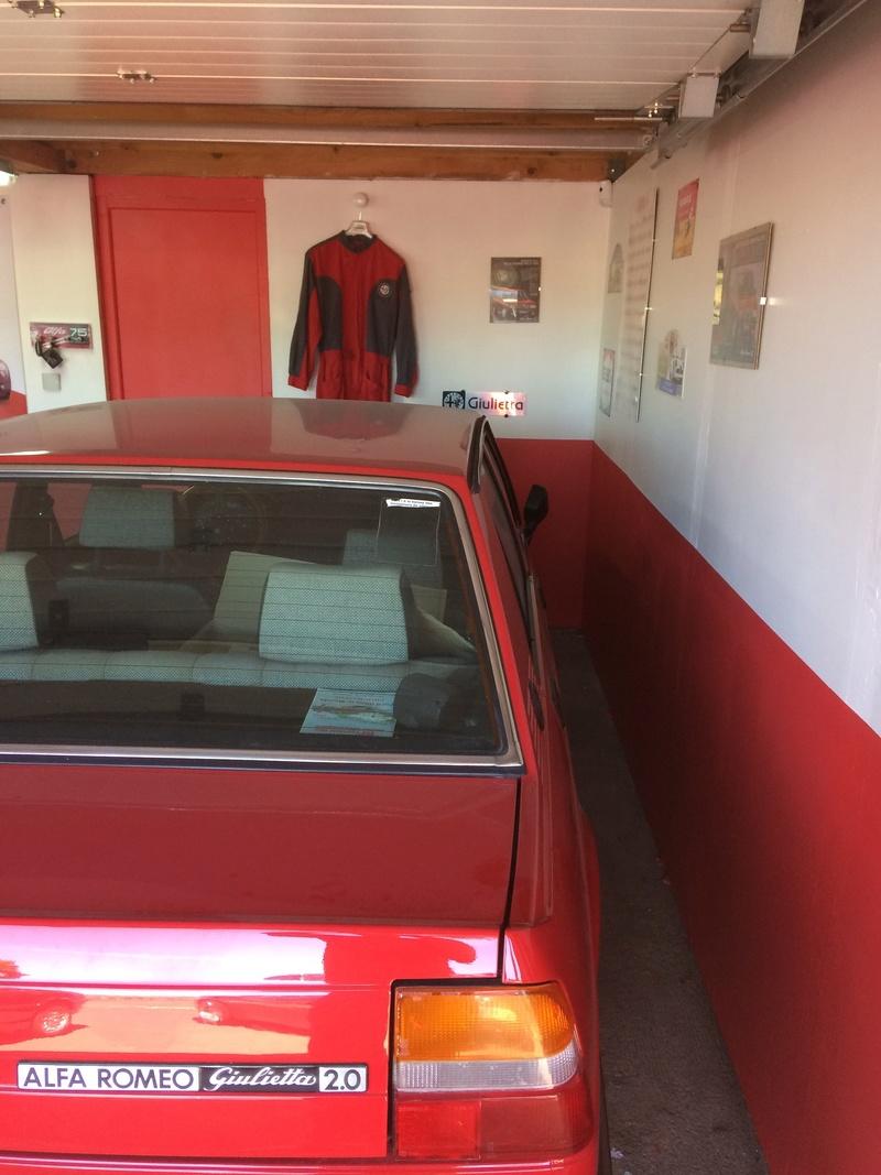 Progetto Garage à Riton ... Img_6826