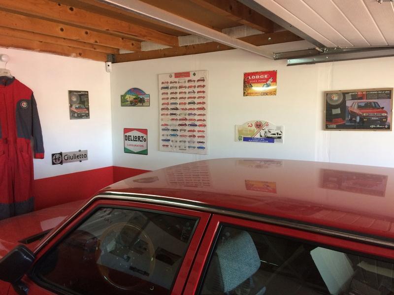 Progetto Garage à Riton ... Img_6911