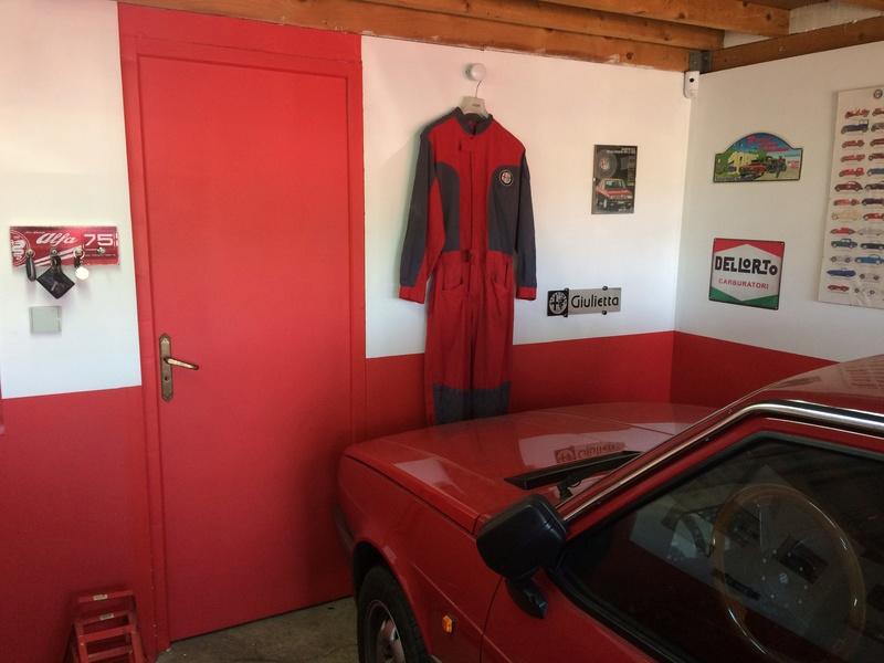 Progetto Garage à Riton ... Img_6912
